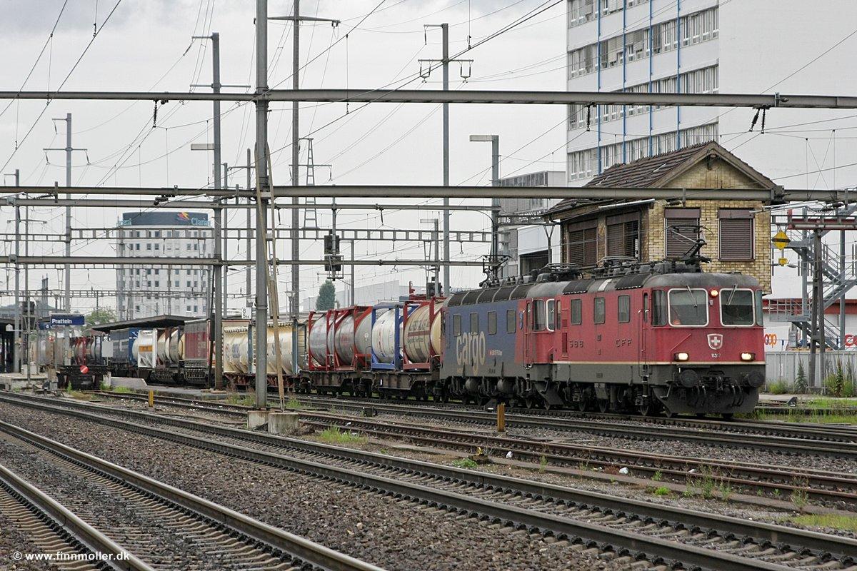 Sbb Train Travel Switzerland