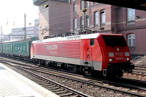 Wagon-Tr/émie Fals DB 4624 Mod/élisme Ferroviaire M/ärklin