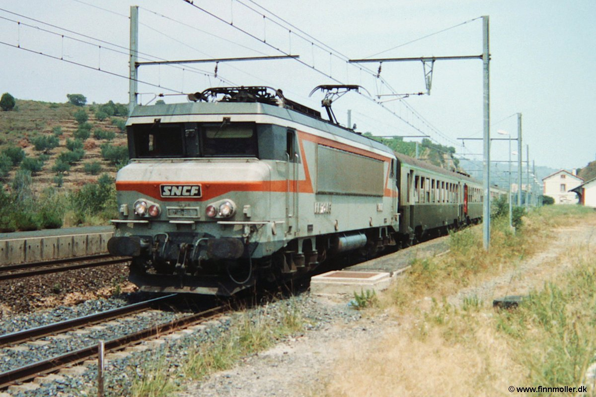 Train Travel In France Sncf