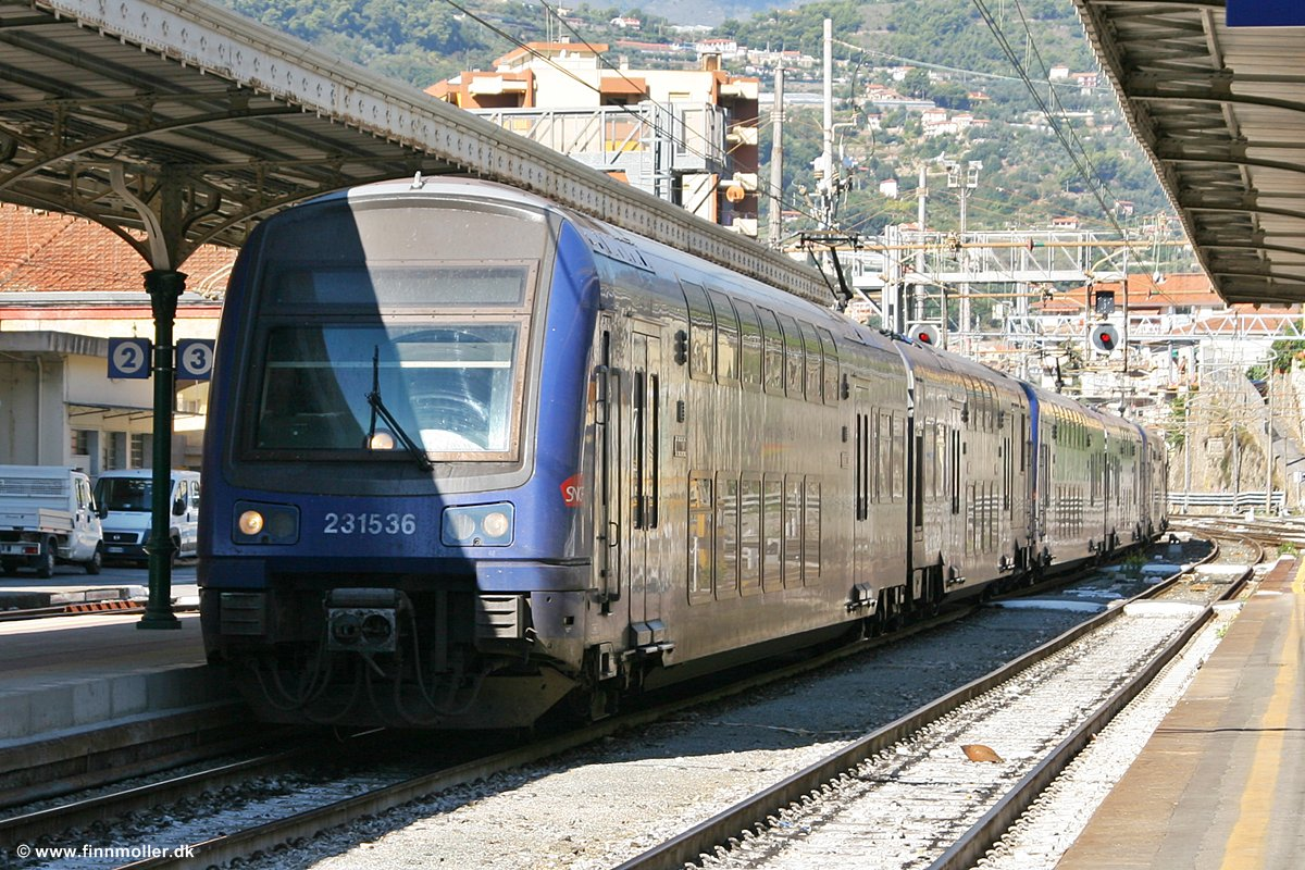 SNCF Z 23536