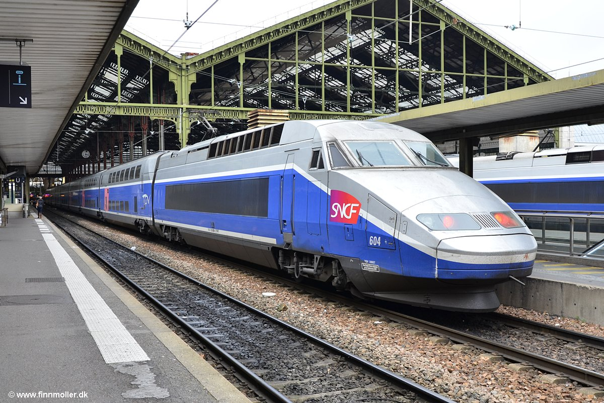 Image result for SNCF TGV Duplex