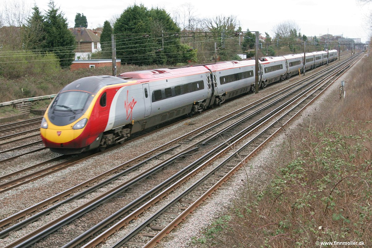 a report of virgin rail ltd a passenger train operator This section includes reports on the punctuality of passenger and freight services and the reliability of passenger services other data included are the number of temporary speed restrictions and disruption caused to passenger and freight services by possessions as well as information on crowding.