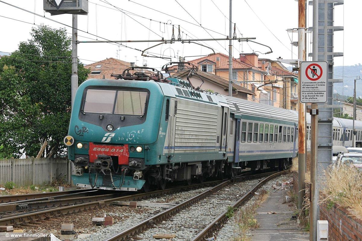 Finns train and travel page trains italy trenitalia - Orari treni milano torino porta nuova ...