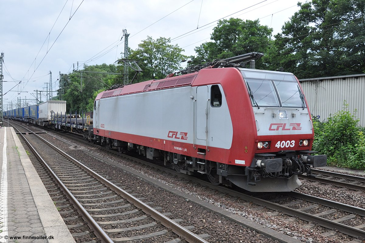 Train Travel Germany