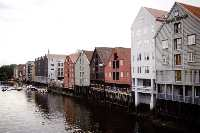 finn i sverige Trondheim