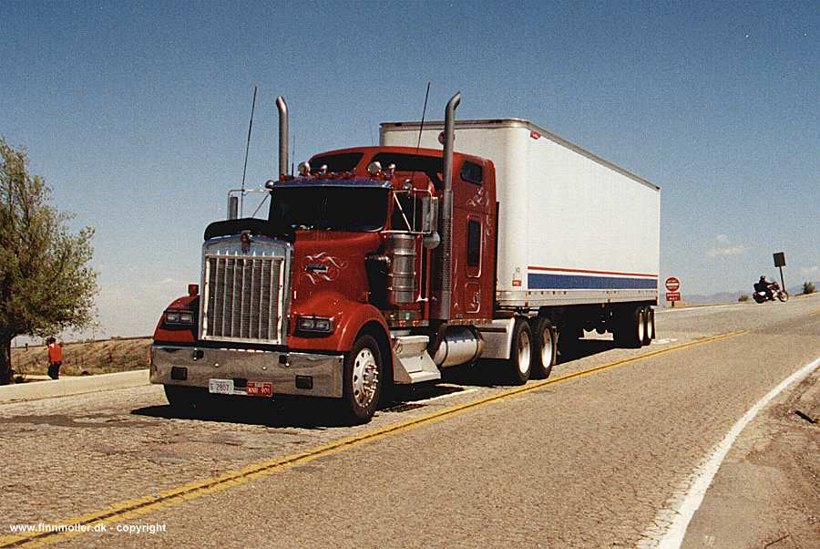 kenworth images - photo #4